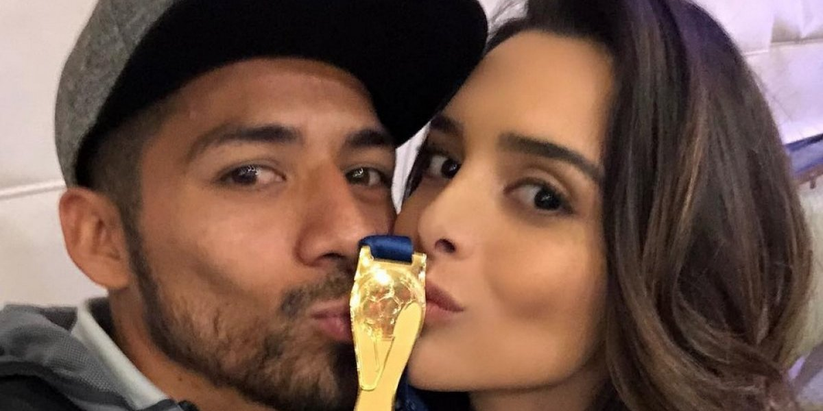 FOTOS: ¡Felinas! Así festejaron el título las esposas de los jugadores de Tigres