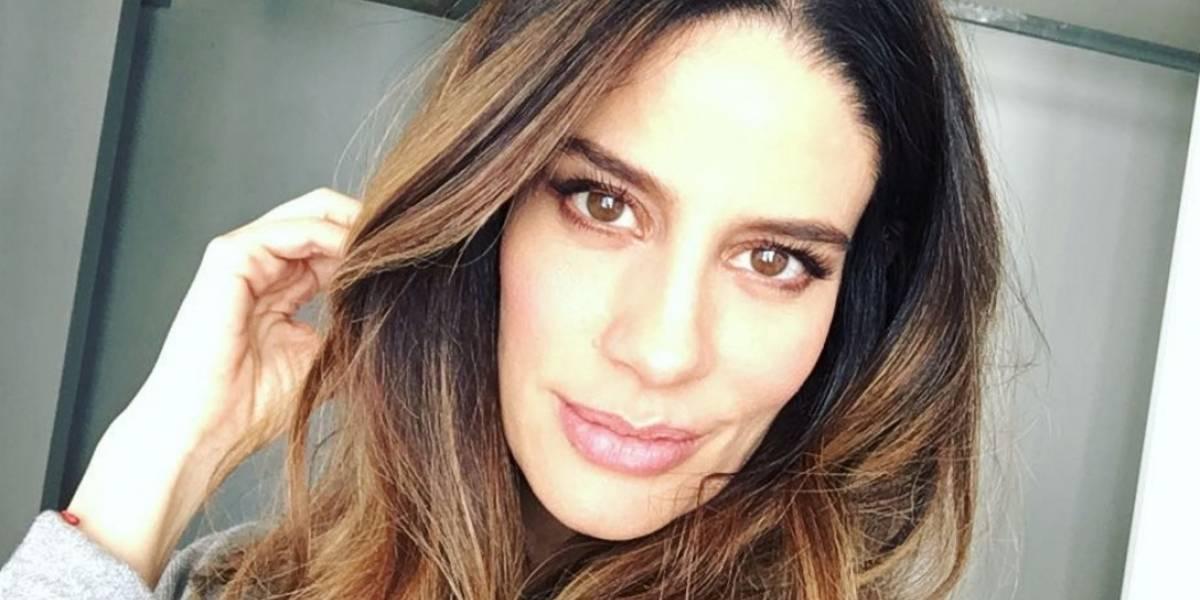 ¡Manuela González reveló el sexo de su bebé!