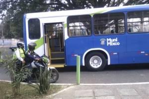 Transporte DE MIXCO