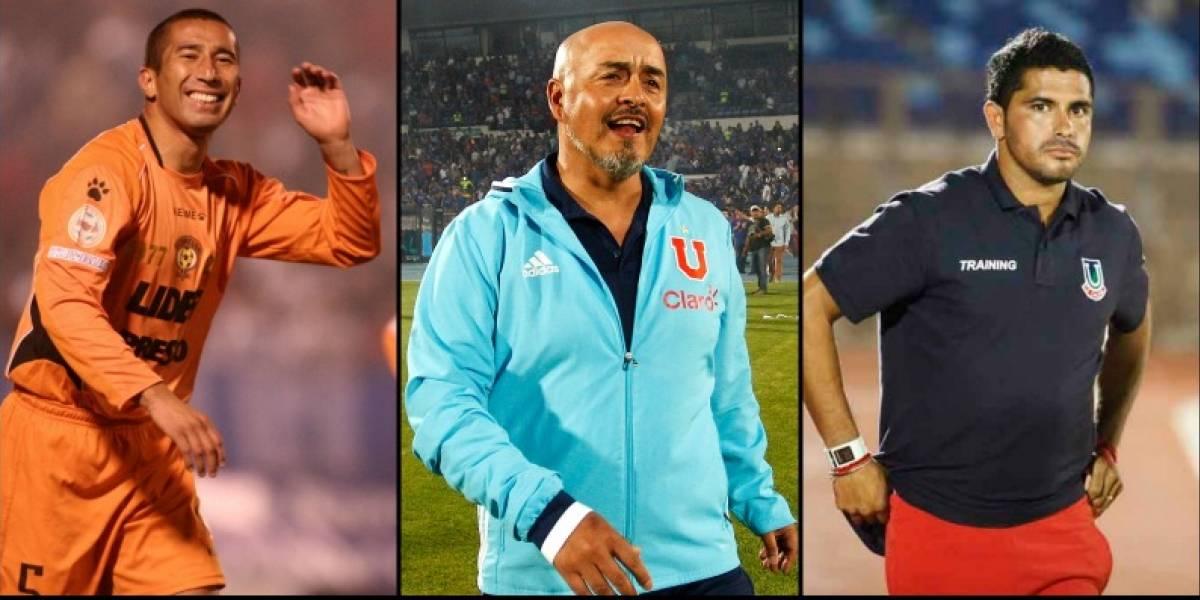 Marcoleta se queda en Curicó y Cobreloa tiene a tres ex futbolistas como candidatos para reemplazar a Sulantay