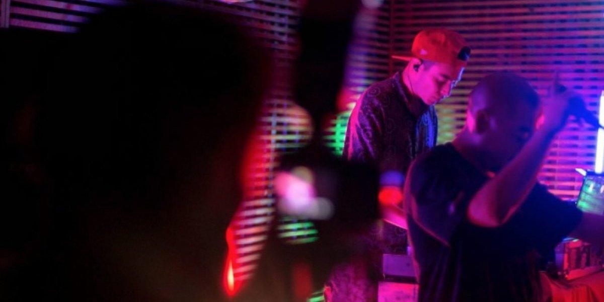 OneShot: Las sesiones de Rap se toman Santiago en diciembre