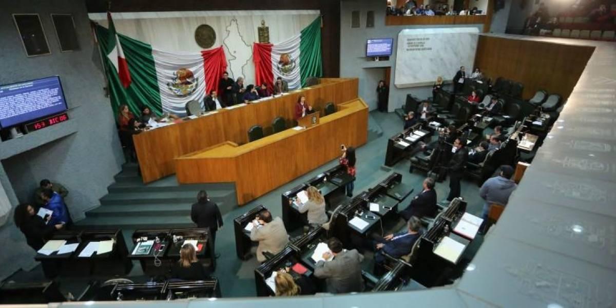 Congreso de Nuevo León aprueba paquete fiscal 2018
