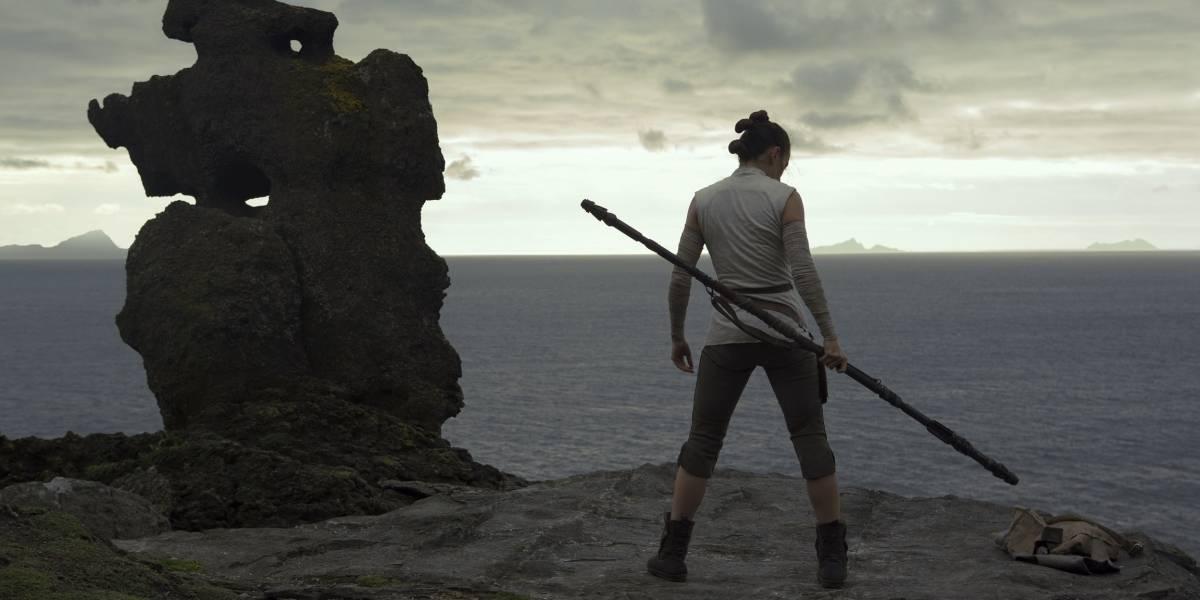 """Crítica de cine: """"Star Wars: Los últimos Jedi"""", la historia sin fin y el fuego inapagable"""