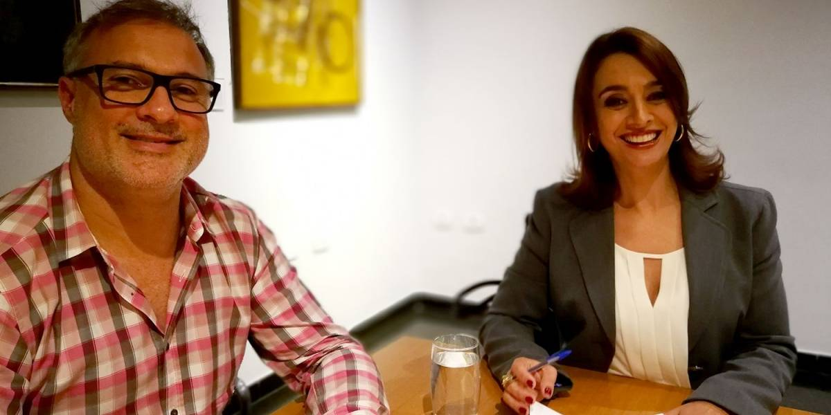 Catia Fonseca assume programa nas tardes da Band