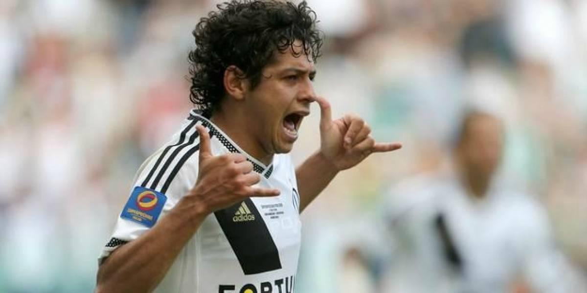 Santos perde reforço que substituiria Lucas Lima