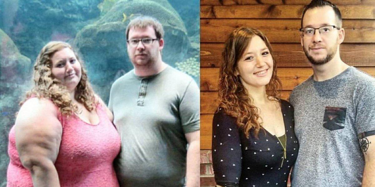 De obesos a virales: La nueva inspiración de Internet