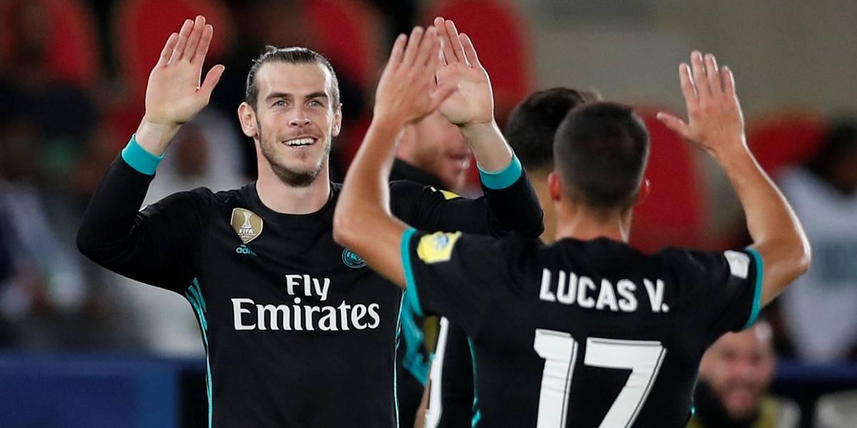 Real Madrid sai vivo de 'filme de terror' e vai à final do Mundial
