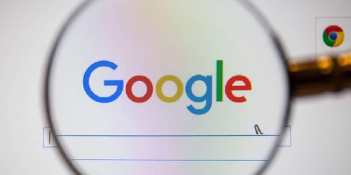 Lo más buscado en Google en este 2017