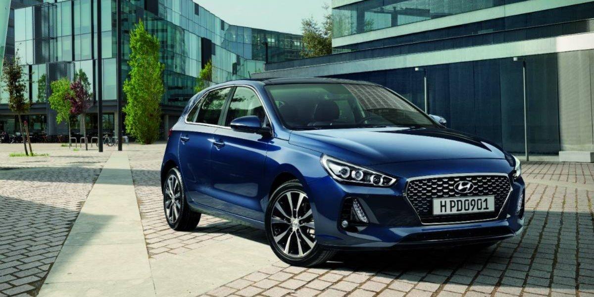 Hyundai presenta la nueva generación del i30