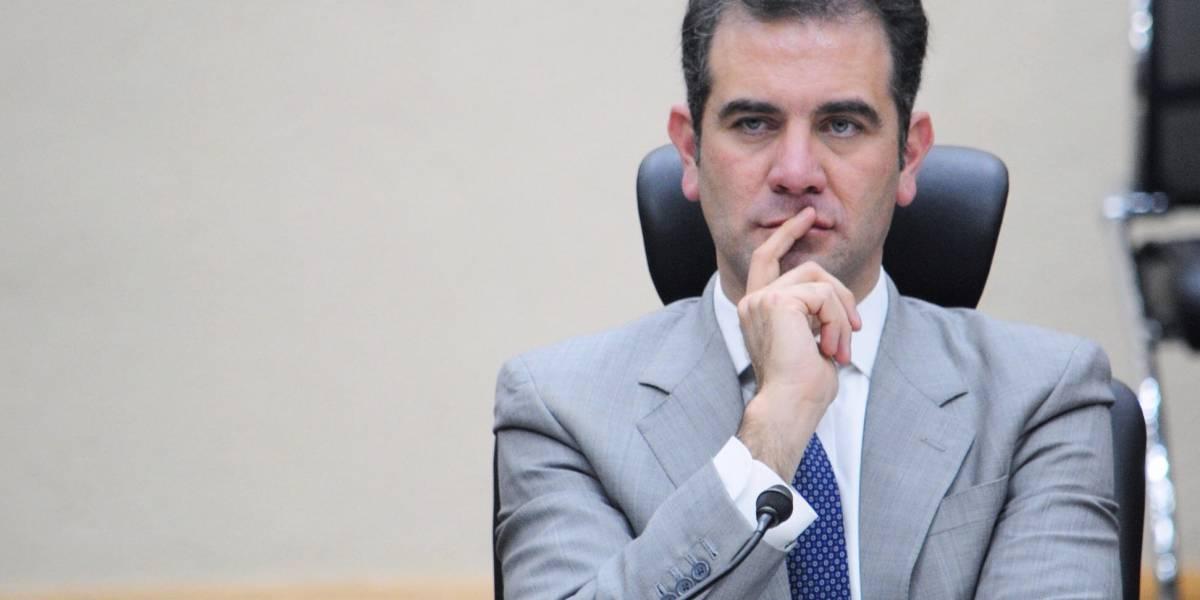 Nuevo León iría a elección extraordinaria si 'El Bronco' se va: INE