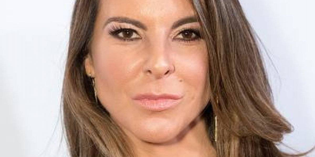 Kate del Castillo se quita la ropa por noble causa