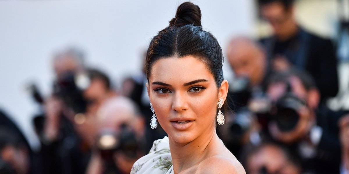 Caderas de Kendall Jenner son tendencia en Instagram