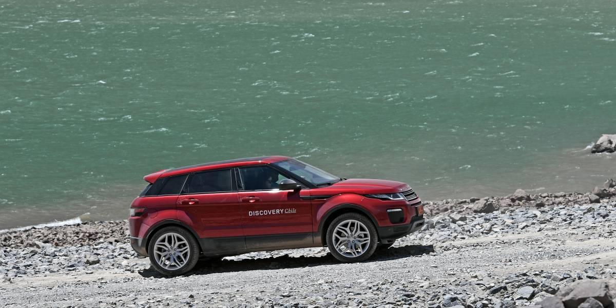 Los nuevos y rendidores motores Ingenium de Jaguar Land Rover son puestos a prueba