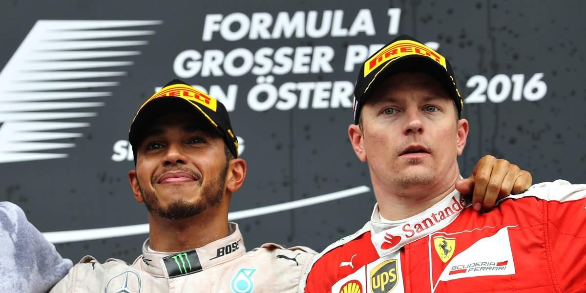 Pilotos se unem para discutir novos rumos da Fórmula 1