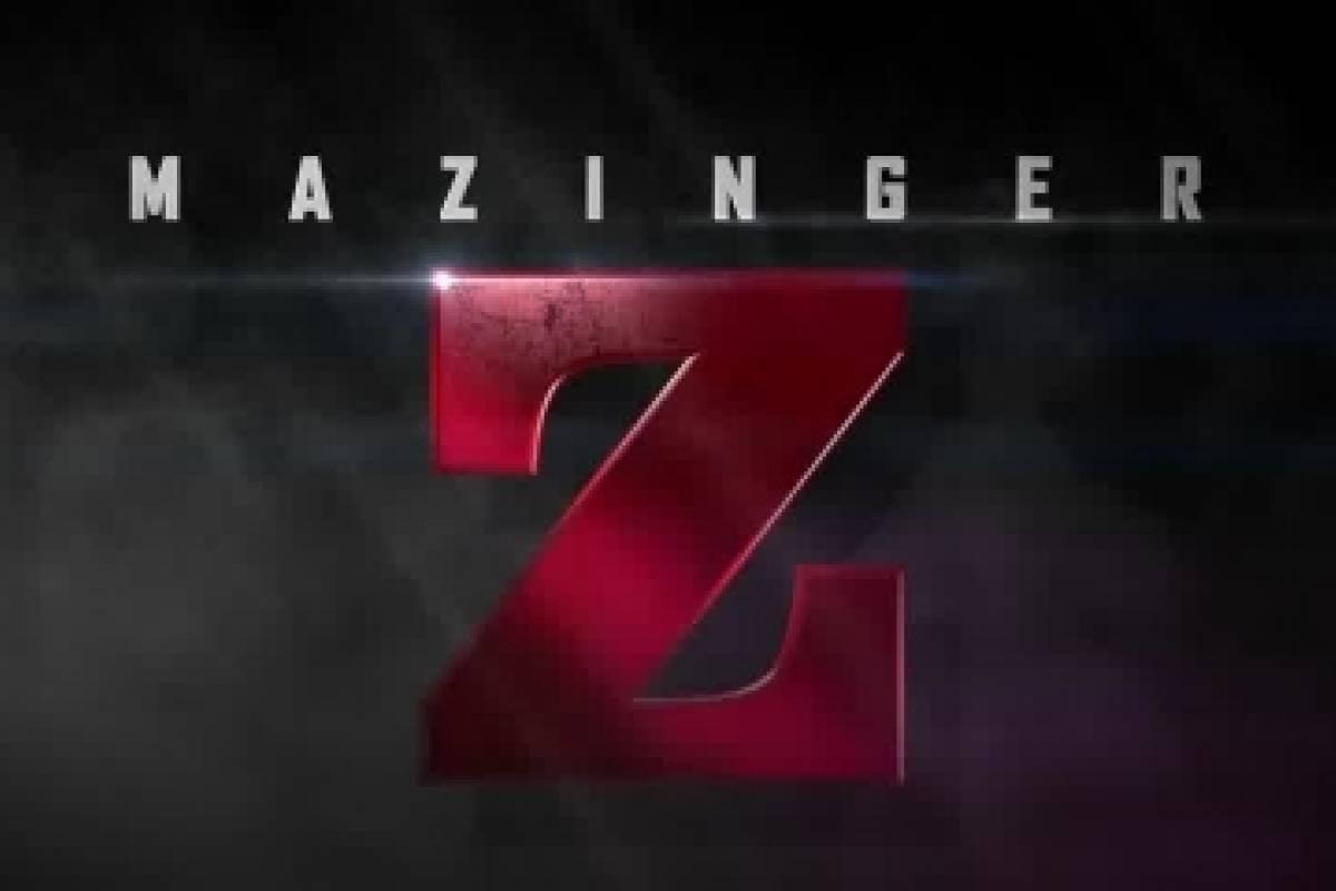 La nueva película de Mazinger Z sí llegará a México