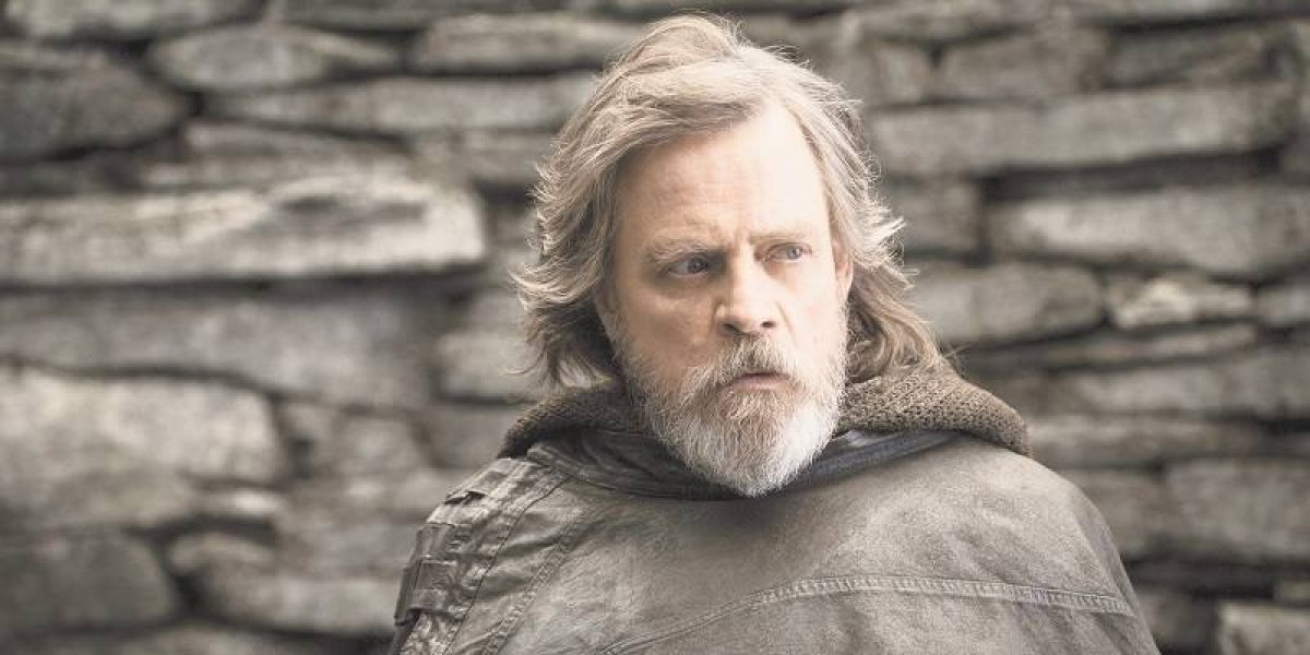 "Mark Hamill: ""No esperaba regresar"""