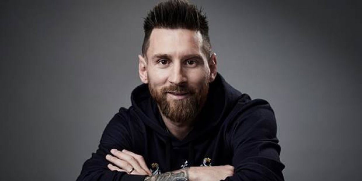 """Messi: """"Ojalá que el fútbol me pague su deuda"""""""