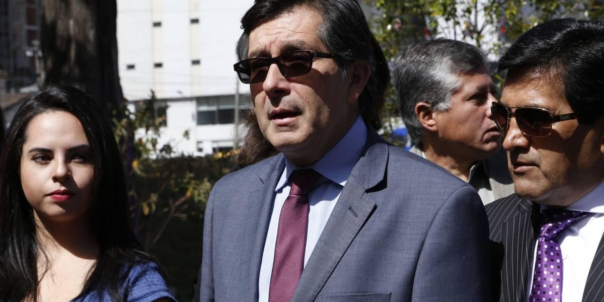 Concertación propone a César Montúfar como candidato presidencial y Fernando Villavicencio para la Asamblea