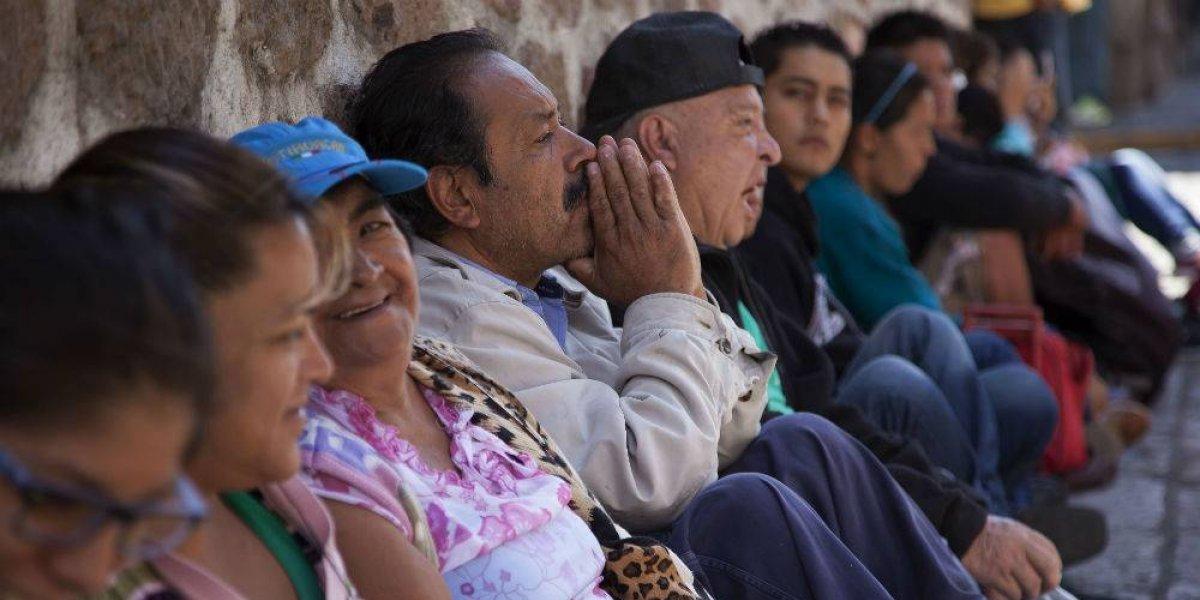 Sedesol cerrará 2017 con 2.5 millones de michoacanos beneficiados con programas