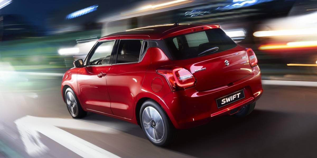 Suzuki celebra resultados históricos en noviembre