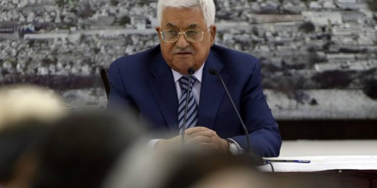"""Palestina: Trump ofreció Jerusalén como """"regalo al movimiento sionista"""""""