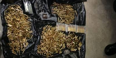 pandilleras capturadas en zona 19