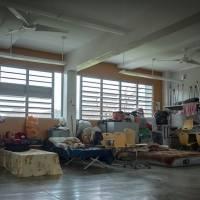 Escuelas en desuso se utilizarán como refugios en la nueva temporada de huracanes