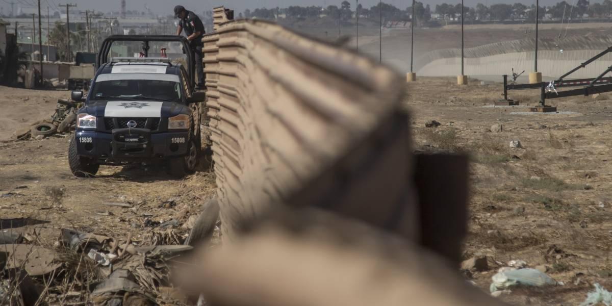 Arizona abandona idea de construir su propio muro en frontera con México