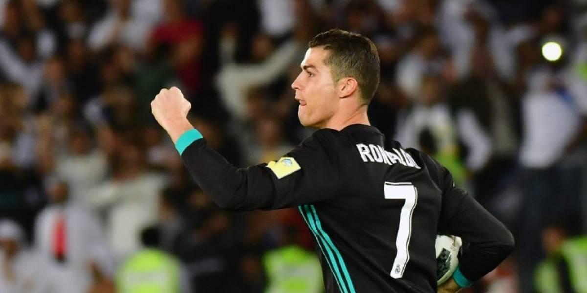Cristiano y Bale salvan al Madrid de un bochorno en el Mundial de Clubes
