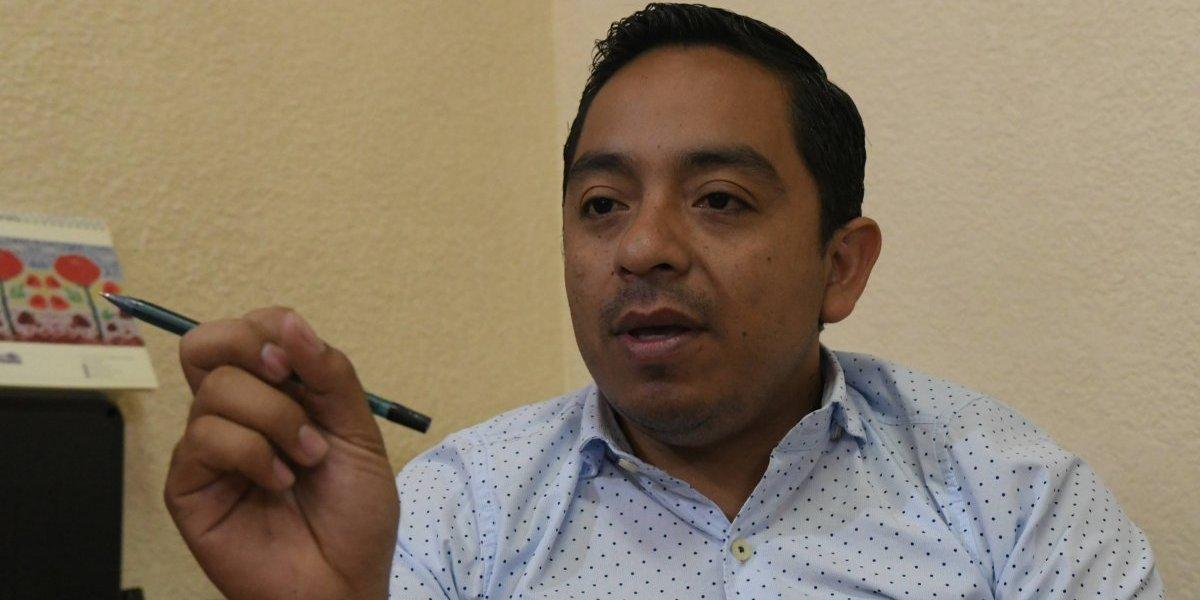 """Entrevista. Rodolfo Díaz: """"Un desconocido difícilmente mata a una mujer"""""""