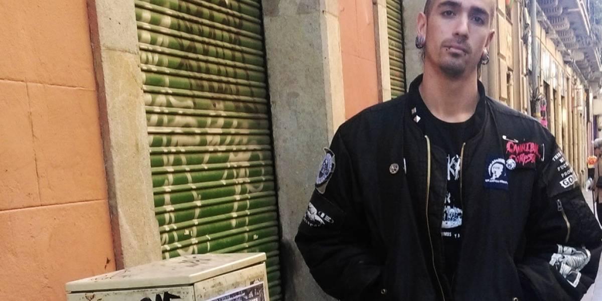 Detienen a chileno acusado de asesinato: nieto de almirante (r) es sospechoso del crimen que conmociona a España