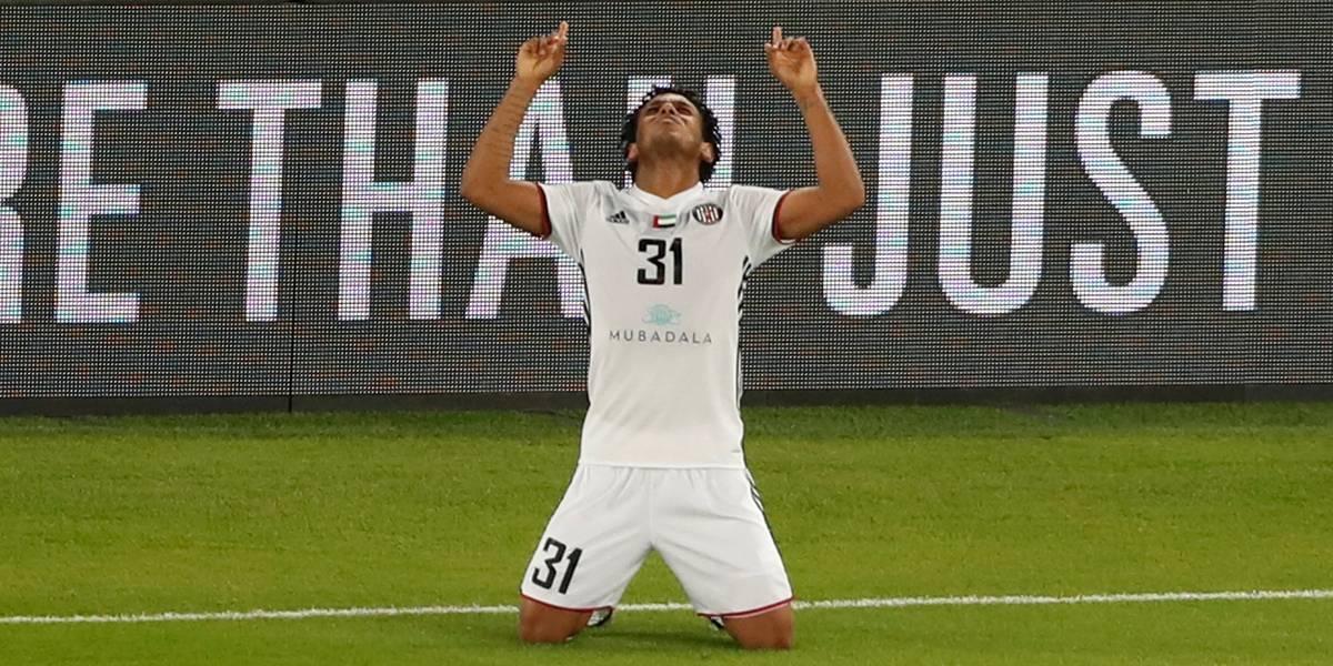 Gol de ex-corintiano Romarinho contra o Real quebra tudo no Twitter