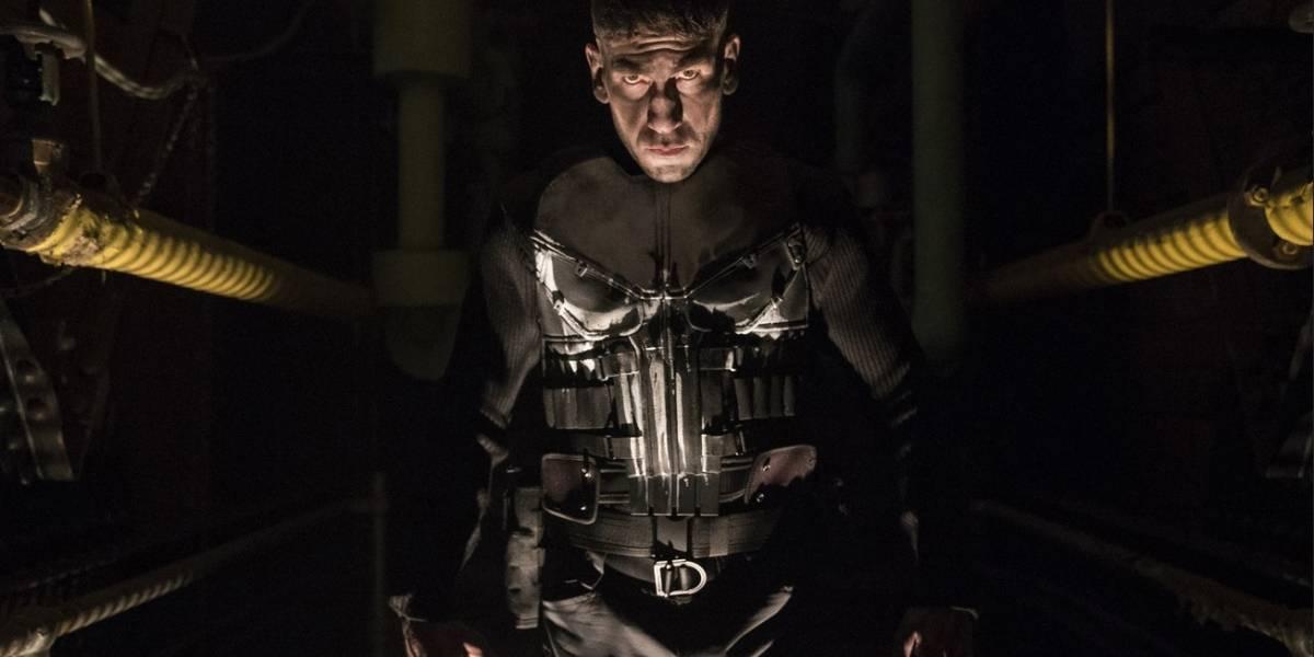 Segunda temporada de 'O Justiceiro' ganha novo teaser; assista