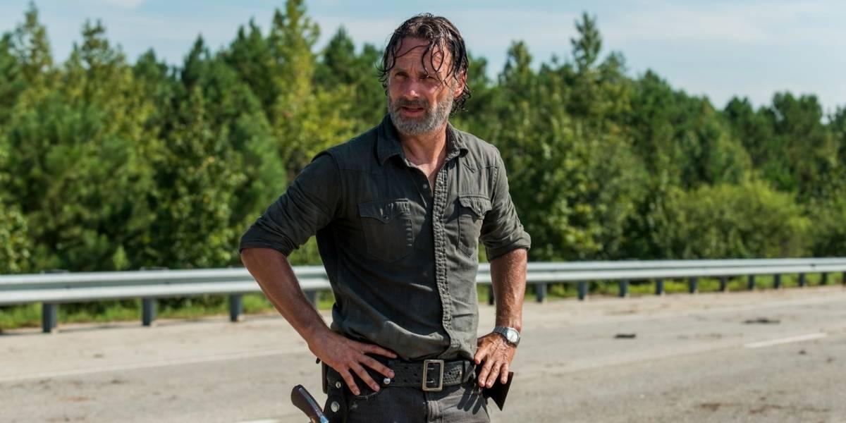 The Walking Dead: Rick Grimes chama atenção por usar a mesma cueca nas oito temporadas da série