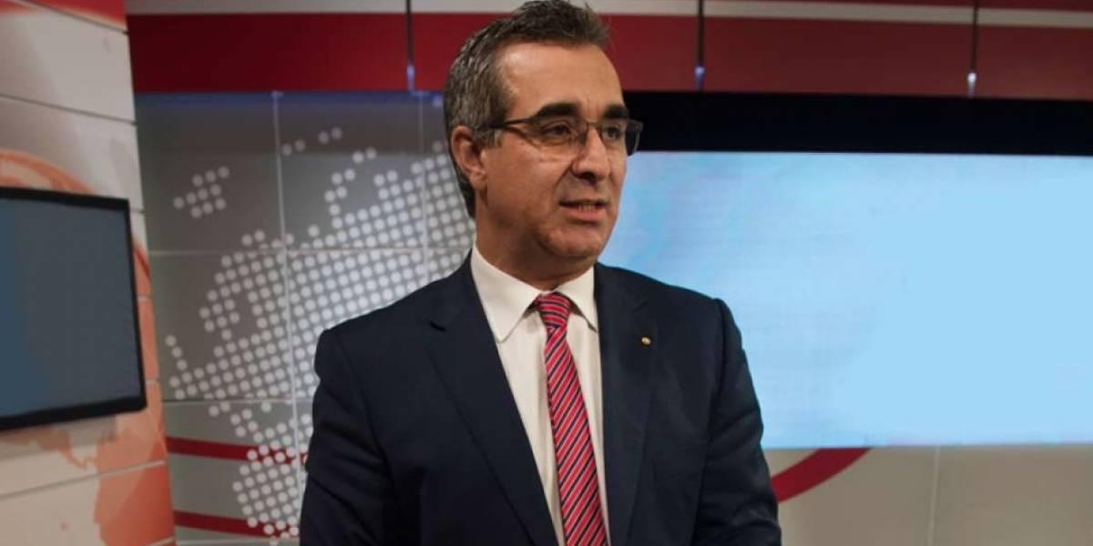 Fiscalía hace aclaración sobre acto urgente en contra de Gustavo Jalkh