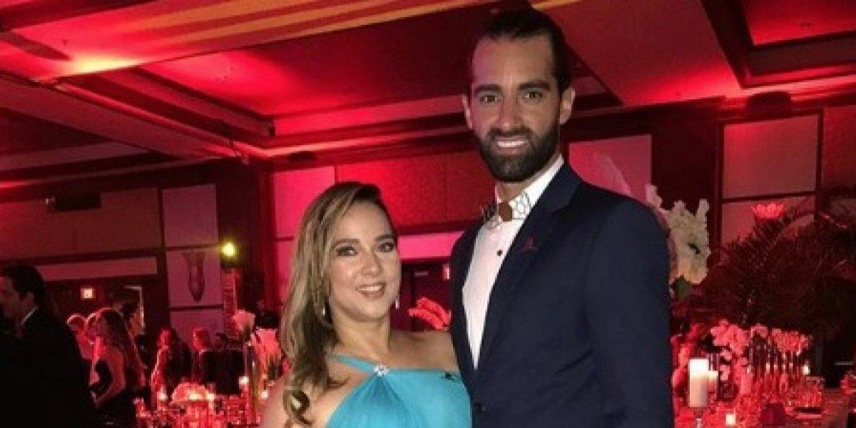 Toni Costa defiende a Adamari Lopez en medio de rumores de infidelidad