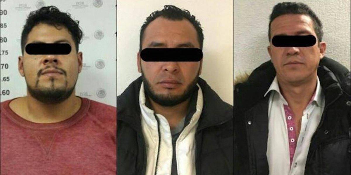PGR captura a supuestos secuestradores y asesinos de jugador de Bucaneros de Satélite