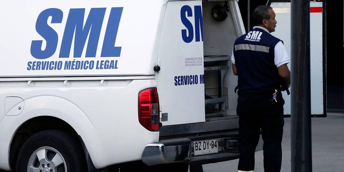 Valparaíso: joven celoso mató a compañero de trabajo de su polola porque la fue a dejar a casa después de una fiesta