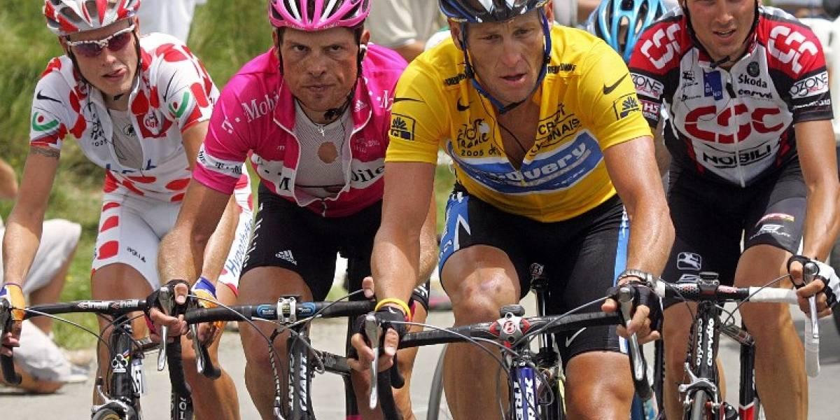 El lado más oscuro de los pedales: Los emblemáticos casos de dopaje que han ensombrecido al ciclismo