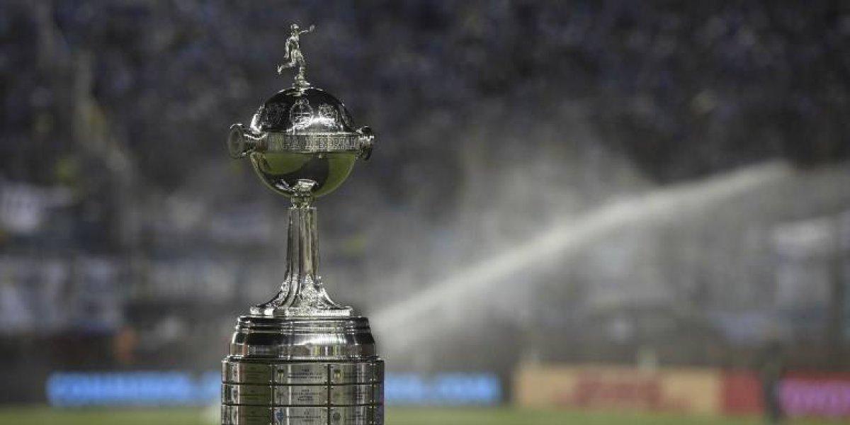 Llena de campeones continentales: La Copa Libertadores 2018 tendrá una dura competencia