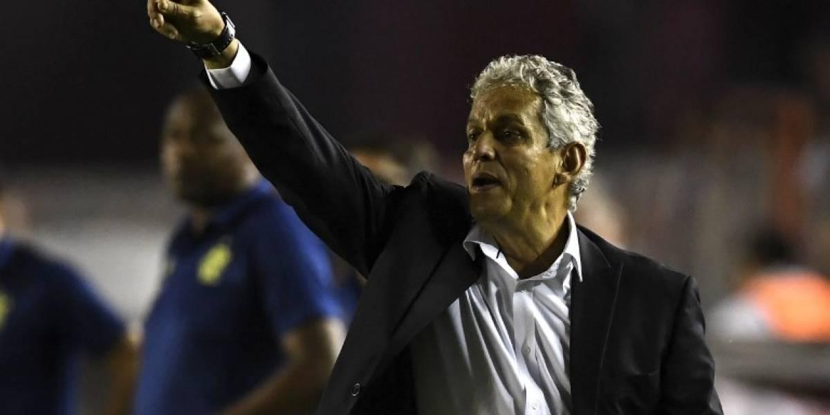 La ANFP recibe un duro golpe: Reinaldo Rueda confirmó que seguirá en Flamengo
