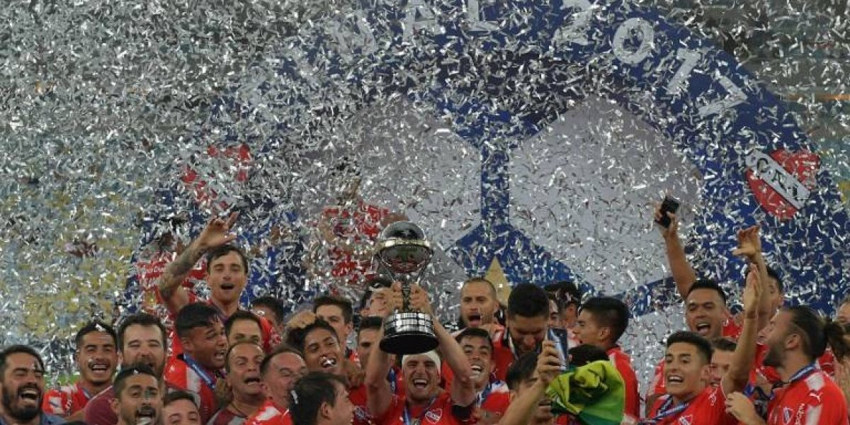 Independiente suma y sigue: Los 10 clubes con más títulos internacionales del fútbol mundial