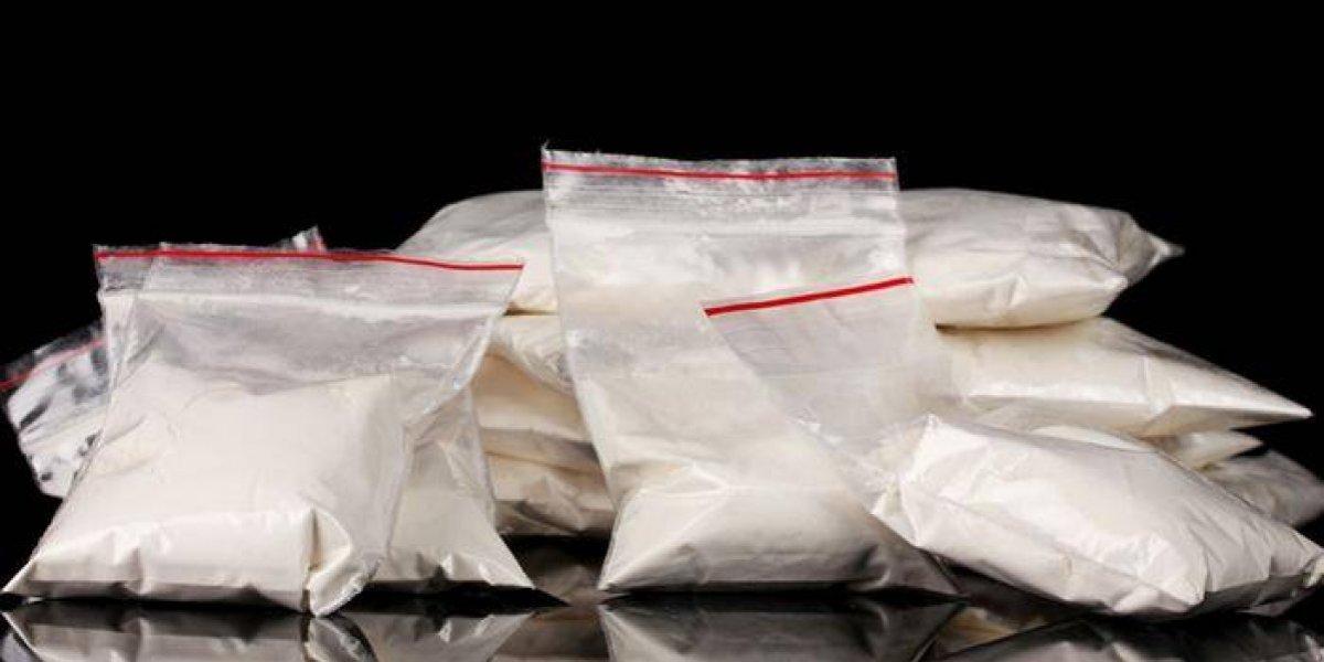 Procuraduría recibe informe sobre oficiales involucrados en presunto tráfico de cocaína
