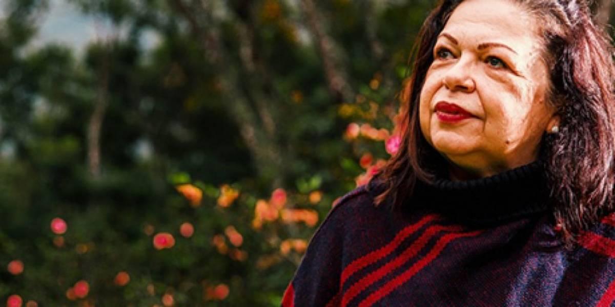 Cantora cearense Amelinha homenageia o amigo Belchior em show nesta quinta