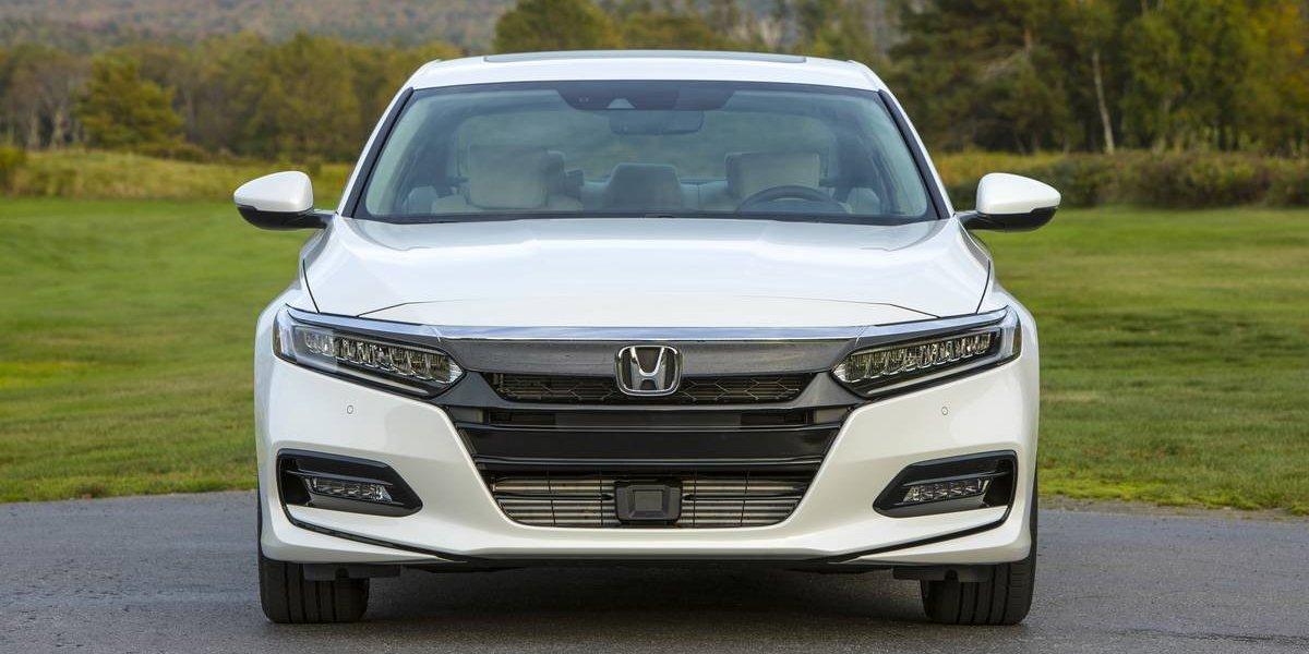 Llega a Puerto Rico el Honda Accord 2018