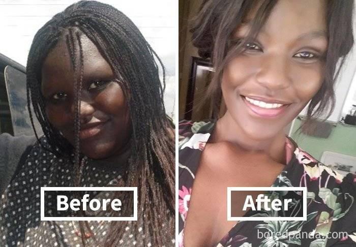 transformaciones fisicas