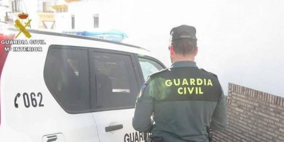 Tiroteo al norte de España deja tres muertos