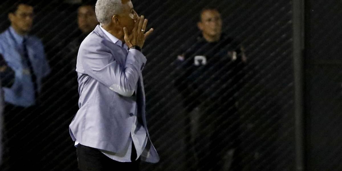 Alexis Mendoza es el nuevo técnico de Atlético Junior