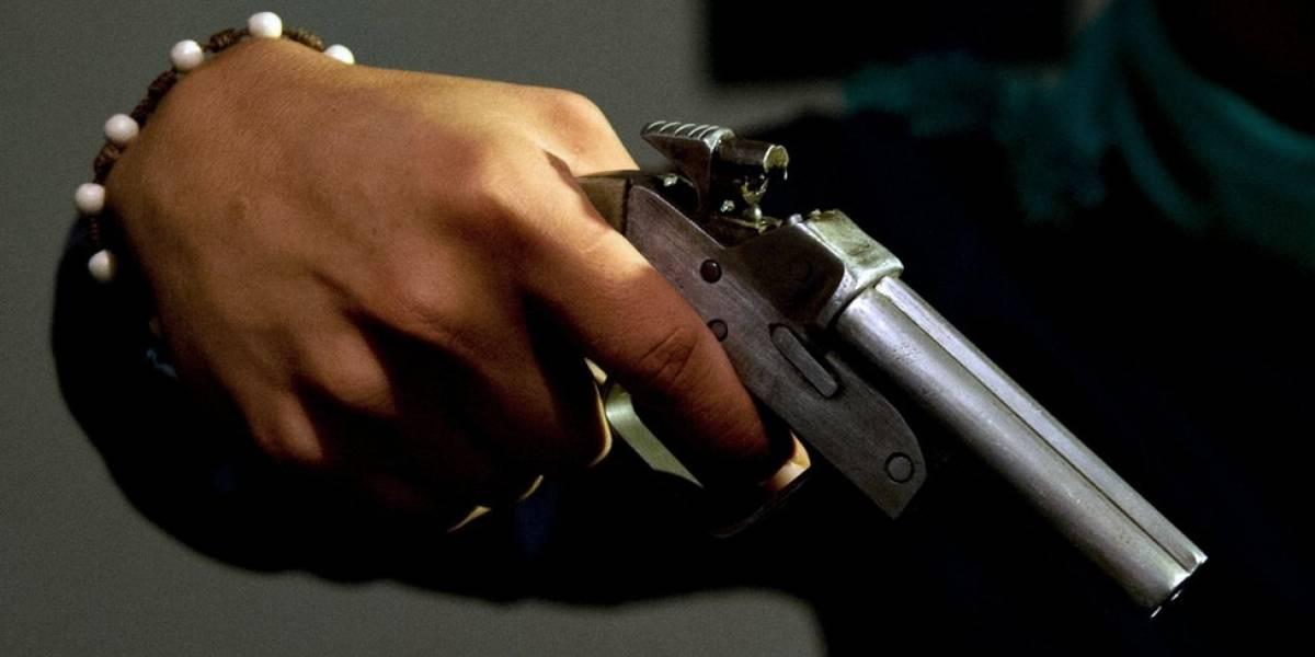 Menor de 13 años mata a su hermano