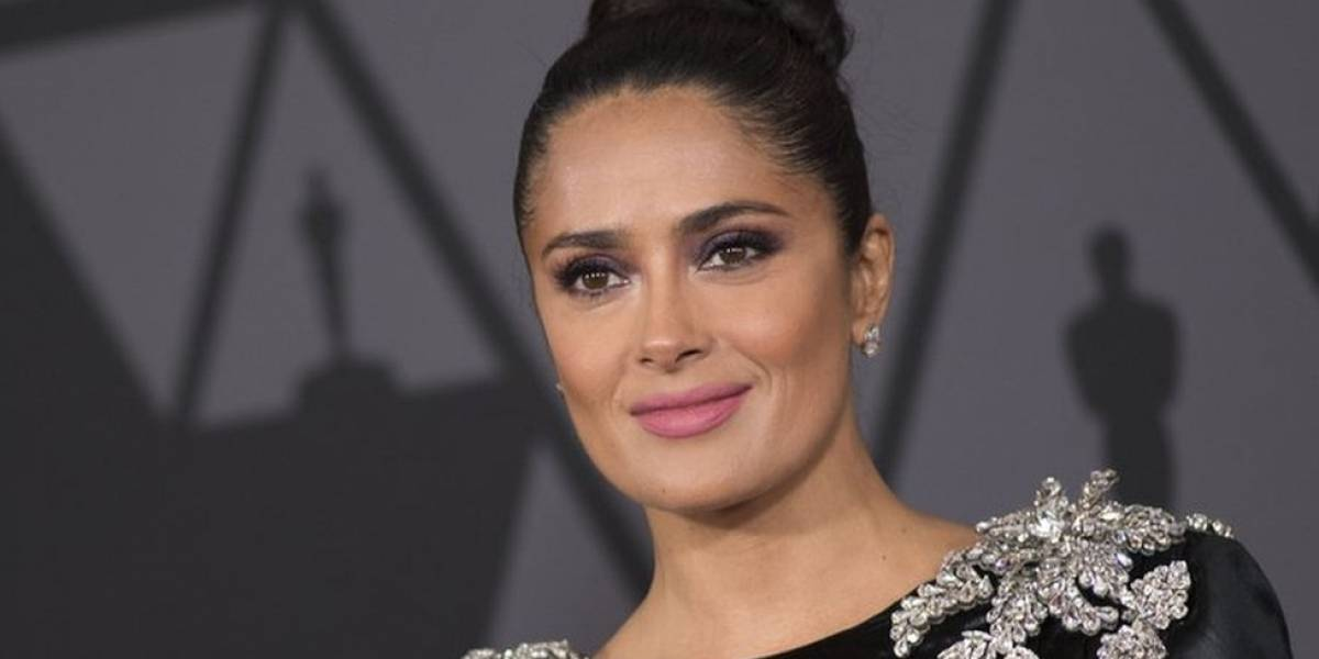 """""""Vou te matar"""": o chocante relato em que Salma Hayek acusa Harvey Weinstein de assédio e ameaça"""